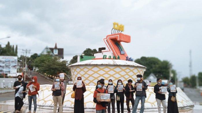Bantu Korban Gempa di Sulbar, IMPS Gelar Penggalangan Dana di Soppeng