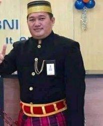 Kepala Bank BUMN di Topoyo Meninggal karena Corona, Sempat Dirawat di Makassar