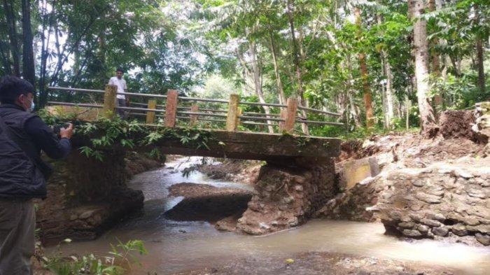 Derita Warga Bua Luwu Usai Banjir, Jembatan Hancur hingga Ternak Sapi Hanyut