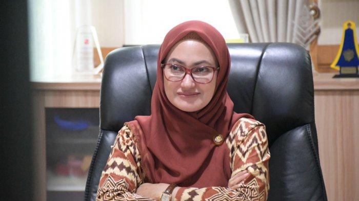 Bersama Menteri Luar Negeri, Bupati Indah Putri Indriani Bahas Akses Kesetaraan