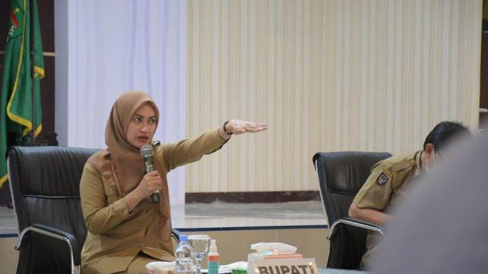 Bupati Luwu Utara Kutuk Aksi Bom Bunuh Diri di Makassar
