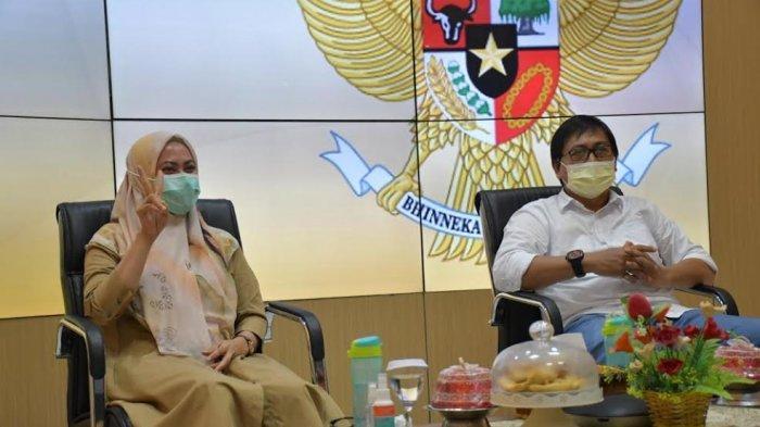 Gugatan Arsyad-Sukma Ditolak MK, KPU Belum Tetapkan Jadwal Penetapan Bupati Terpilih Luwu Utara