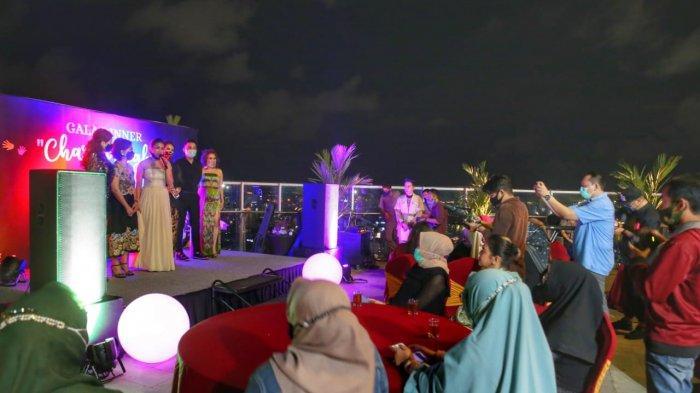 Independen Women Galang Dana Bagi Wanita Tedampak Covid-19 di Makassar