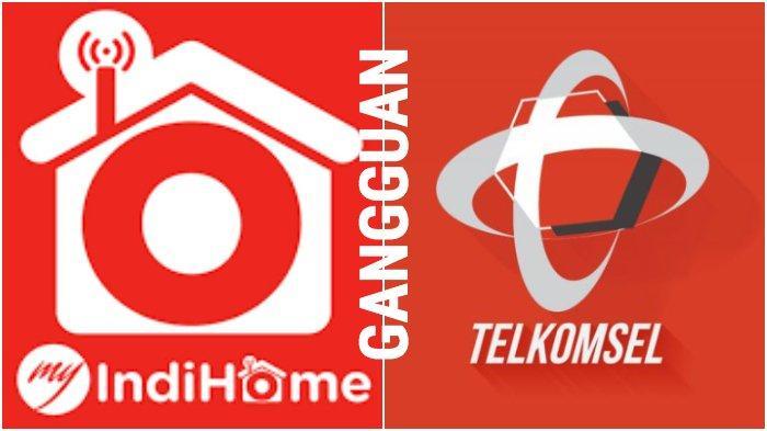 Penyebab Jaringan Internet Telkomsel Gangguan Atau Down Hari Ini Juga Indi Home Tribun Timur