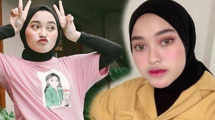 Youtuber Indira Kalistha Kini Jadi Relawan Covid-19, Sempat Heboh Dianggap Remehkan Virus Corona