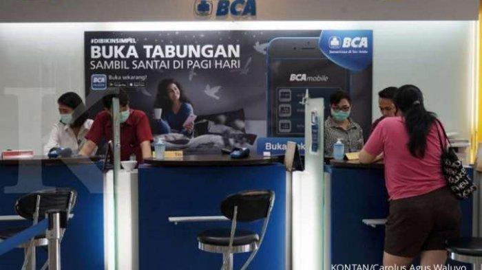 Info Jam Operasional Bank Mulai Besok 24 Desember, BRI, BNI, Mandiri,BCA Selama Libur Akhir Tahun