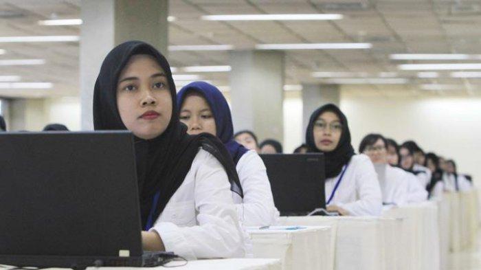 Ada Buat SMA Sederajat, Daftar Formasi Terbanyak CPNS 2021 Pendaftaran via sscn.bkn.go.id dan Syarat