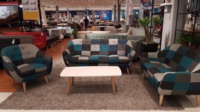 Informa Belanja Hemat 50 Persen Hingga Berhadiah Sofa Cantik