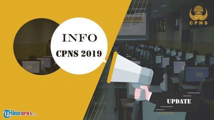 Rekrutmen CPNS 2019 dan PPPK 2019, Daftar Usulan Pemerintah Kabupaten di Sulsel, Siapkan Berkas!