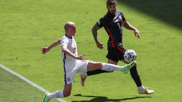 Inggris Ditahan Imbang Skotlandia 0-0, Kesempatan Lolos ke 16 Besar Euro 2020 Tertunda
