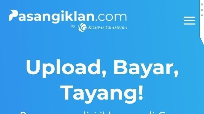 Ingin Pasang Iklan di Tribun Timur Makassar? Gampang, Pasang Aja Lewat pasangiklan.com