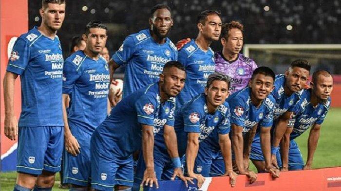 Ini 3 Kesialan Persib Bandung di Awal Kompetisi Liga 1 2020 Termasuk Ulah Bobotoh