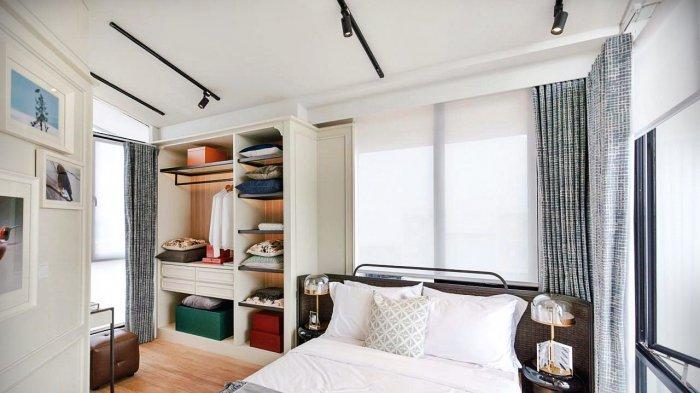 Ini beberapa contoh desain interior yang bisa diterapkan di tiga type rumah yang ditawarkan di Unit Rolling Hills, kawasan Tanjung Bunga Makassar.