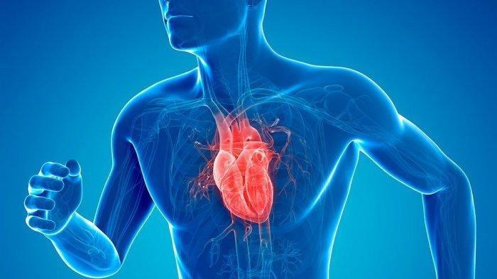 Ini Cara Menjaga Kesehatan Jantung dalam Konsep Islam Seperti Dicontohkan Rasulullah SAW