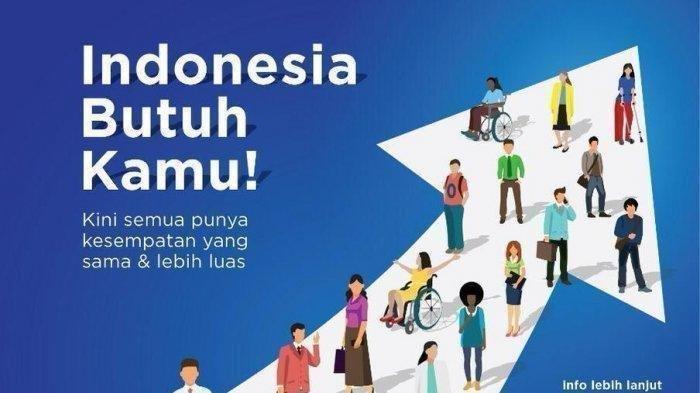 KABAR GEMBIRA, Pendaftaran Rekrutmen Bersama BUMN Diperpanjang, LOGIN di rekrutbersama.fhcibumn.com