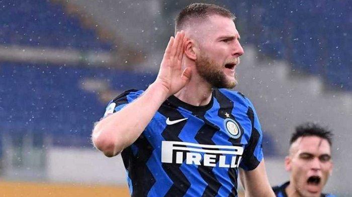 Jadwal Lengkap Liga Italia Pekan Ini Dibuka Inter, Nonton Live Streaming TV Online RCTI & Bein Sport