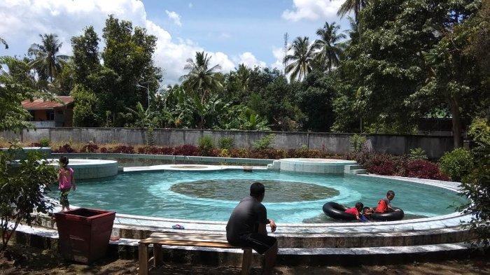 Ini Tiga Tempat Wisata Di Kecamatan Citta Soppeng Tribun Timur
