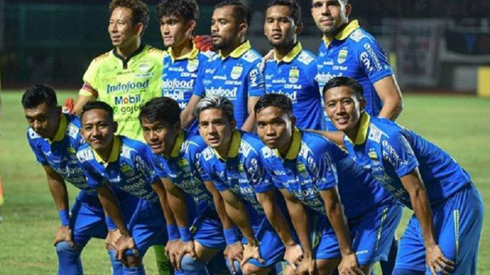 INILAH 5 Calon Kapten Persib Bandung di Liga 1 2020, 2 Pemain Baru Curi Perhatian, Siapa?