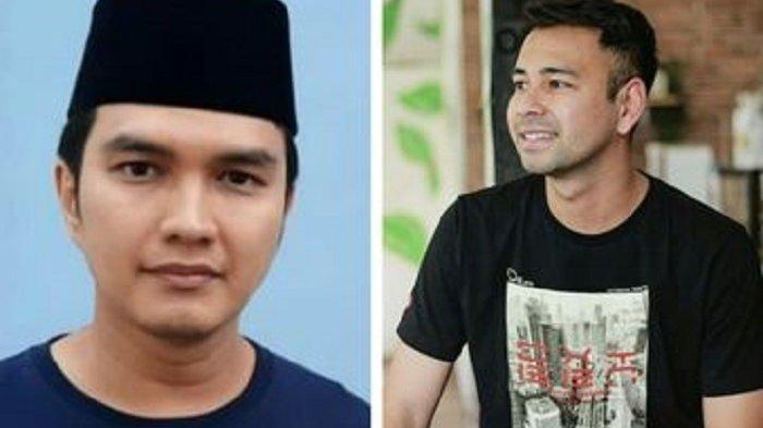 Inilah Kelakuan Aldi Taher yang Sempat Bikin Raffi Ahmad Kesal 'Makanya Gue Diemin Lu'