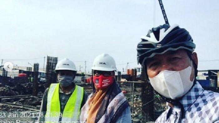 Sosok Yusmada Faizal Dulu Jadi Andalan Ahok Sekarang Dipercaya Anies Baswedan Urus Banjir Jakarta