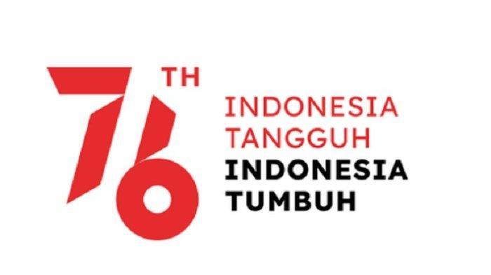 Link Download Logo dan Tema HUT Kemerdekaan Ke-76 RI, Pasang Juga Twibbon di Facebook & Instagram
