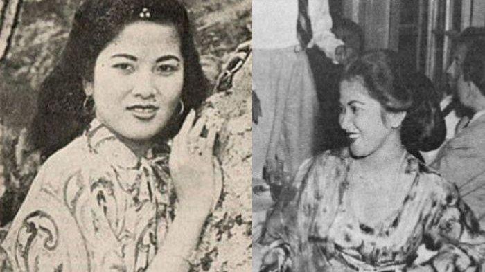Inilah Titin Sumarni, Artis Favorit Soekarno Hidupnya Berakhir Tragis, Sempat Numpang Mucikari