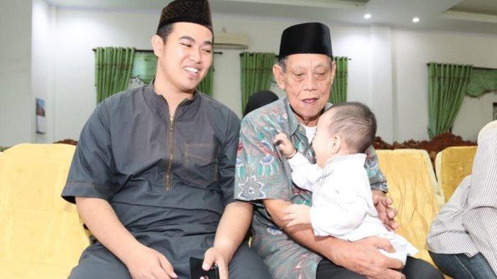 Innalillah Ketua DPRD Pangkep Berduka, Andi Lalogau Puang Tappu Meninggal