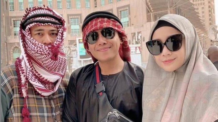 Innalillahi Wa Inna Ilaihi Rojiun, Keluarga Raffi Ahmad Berduka: Selamat Jalan Iwang