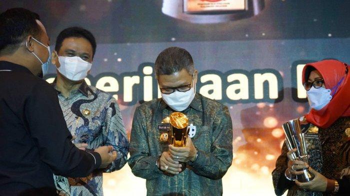 Pemkot Parepare Gandeng LAN Makassar Gelar Inovasi Daerah 2021
