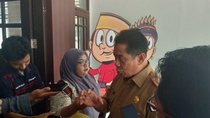 Inspektorat Sebut Pemprov Sulsel 'Darurat' Administrasi Kepegawaian