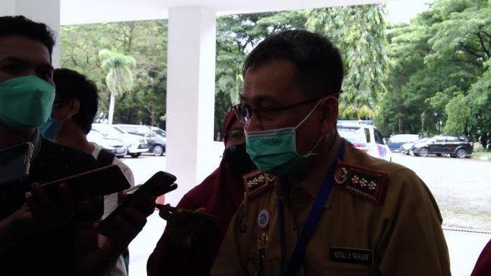 Ini Dia Pejabat Pemprov Sulsel Berharta Rp 102 Miliar yang Diungkap Wakil Ketua KPK
