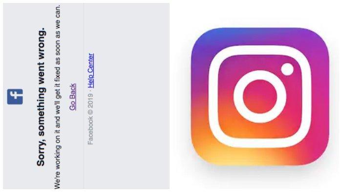 Apa Penyebab Instagram Kembali Down atau Error? Pengguna Ramai-ramai Pakai #instagramdown