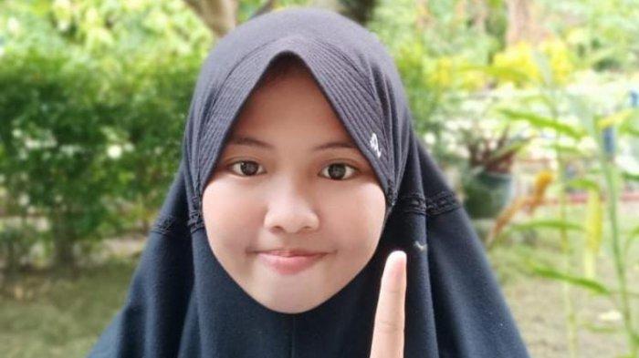Intan, Remaja Mamuju Dilaporkan Hilang, Bawa Ransel Biru Saat Tinggalkan Rumah