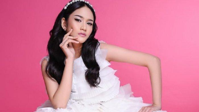 5 Fakta Intan Wisni Bingung Jawab Pertanyaan di Malam Final Miss Eco International 2021