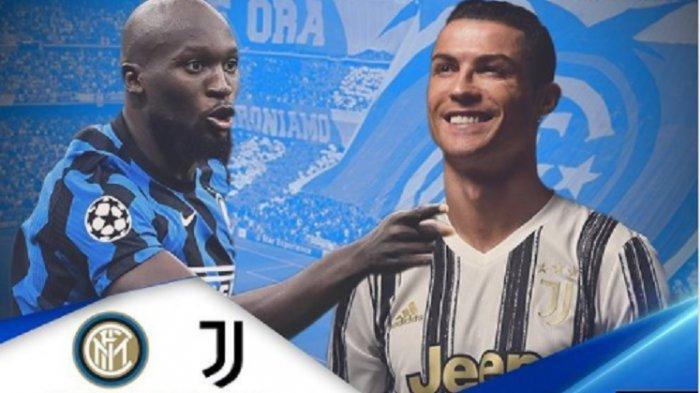Klasemen Lengkap Liga Italia dan Cuplikan Gol Inter Bungkam Juventus, AC Milan Dalam Tekanan Besar!
