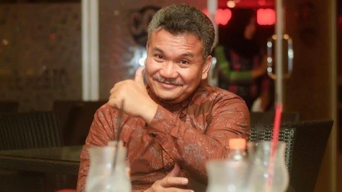 Innalillah, Taufik Fachruddin Meninggal Dunia Pukul 18.45 Petang di RS Dadi