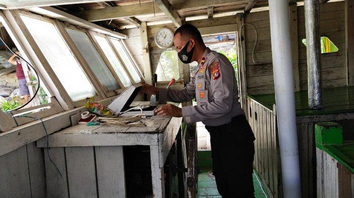 Nelayan di Mamuju Tengah Diminta Waspadai Dampak La Nina