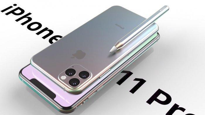 Harga dan Spesifikasi Redmi Note 8 Pro, iPhone 11 Pro, Realme XT, Oppo K5, Vivo Z1 Pro, Samsung A70s
