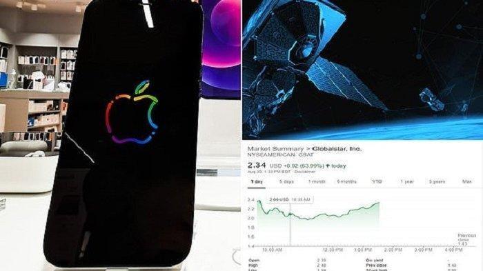 Intip Teknologi Canggih Pada iPhone 13, Bisa Tetap Komunikasi Meski Diluar Jangkauan Jaringan
