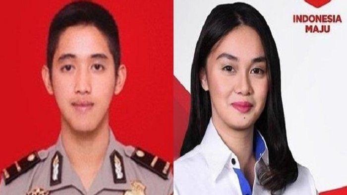 Sosok Polisi Ariq Arsyam, Pangkat Iptu Lamar Putri Kapolda Metro Jaya yang Punya Harta Rp 17 Miliar