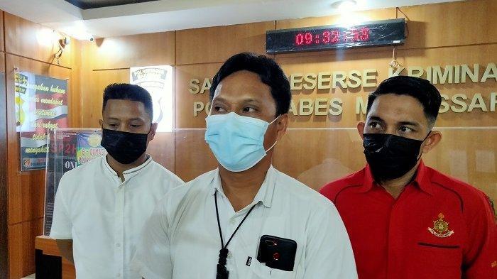 Tersinggung Postingan Instagram Korbannya, Dua Selebgram Makassar Jadi Pelaku Penganiayaan