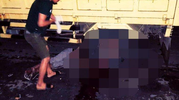 Tabrak Tukang Bentor Hingga Tewas, Sopir Truk di Toraja Utara Terancam 6 Tahun Penjara