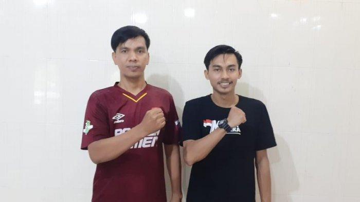 Jagokan Hilmansyah, Suporter PSM di Jeneponto Prediksi PSM Menang 2-1
