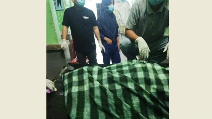 Kronologi Mahasiswa Asal Polman Tewas Kecelakaan di Poros Wonomulyo