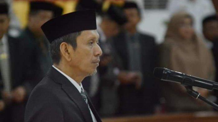 Pemkab Pinrang Tunda Pengadaan Mobil Innova Baru Kapolres, Dandim, Kajari dan Ketua PN