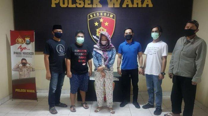 Polisi Tangkap DPO Pelaku Penipuan di Palopo, Korbannya Polisi hingga Pejabat