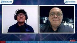 Soal Kelanjutan Liga 1, Dirut PT LIB: Tunggu Minggu Pertama Januari, Semoga Ada Respon