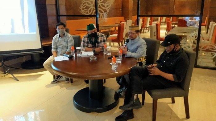 Irman Yasin Limpo: Korupsi Bagai Corona, Divaksin KPK Lalu Muncul Lagi