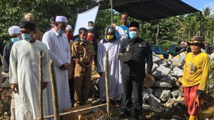 Pondok Tahfidz Al Hijra Mulai Dibangun di Lutim, Santri Bakal Digratiskan hingga Konsumsi Ditanggung