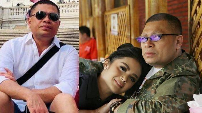 Isi Postingan Suami Krisdayanti Viral Lagi, Raul Tulis 'Kadang Janji Adalah Kebohongan Termanis'
